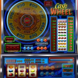 Online Cashwheel Gokkast Spelen